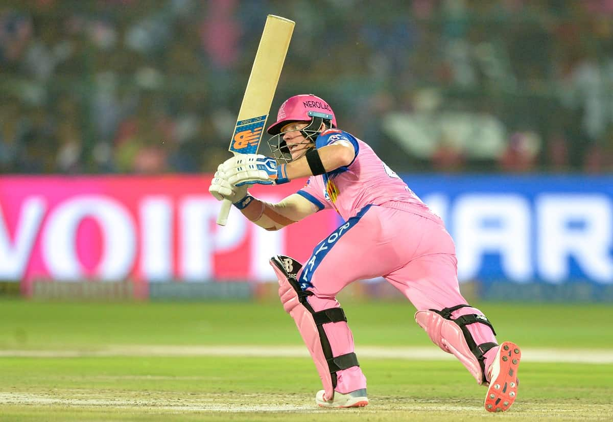 Cricket Image for IPL 2021: Smith Faces Selection Squeeze In An Established DC Batting Lineup