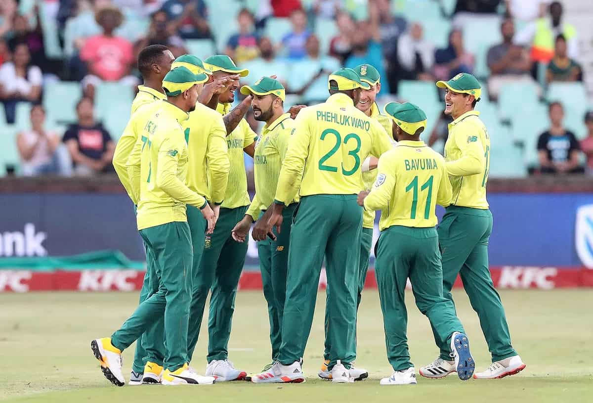 Cricket Image for South Africa Cricket Crisis Nears End As Board Agrees On New Governance Structure
