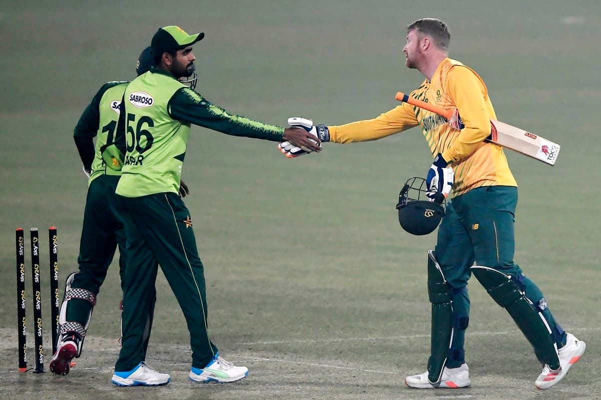 Cricket Image for 1st T20I, Preview: South Africa, Pakistan Clash In Shadow Of IPL