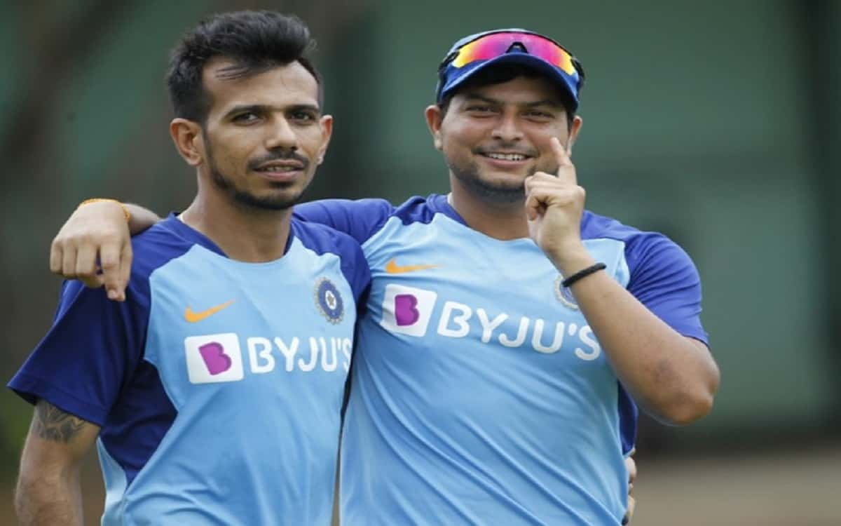 Cricket Image for Spinners Yuzvendra Chahal, Kuldeep Yadav Face Trial By Fire In IPL