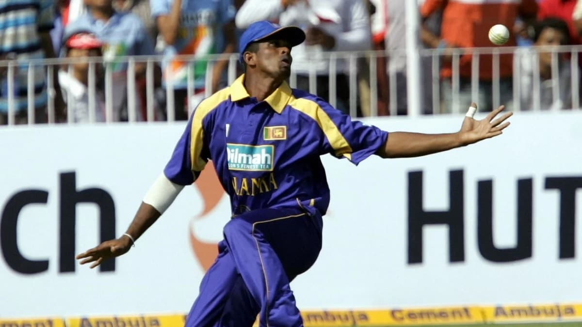 Cricket Image for Sri Lanka's Dilhara Lokuhettige Found Guilty For Corruption, Banned For 8 Years
