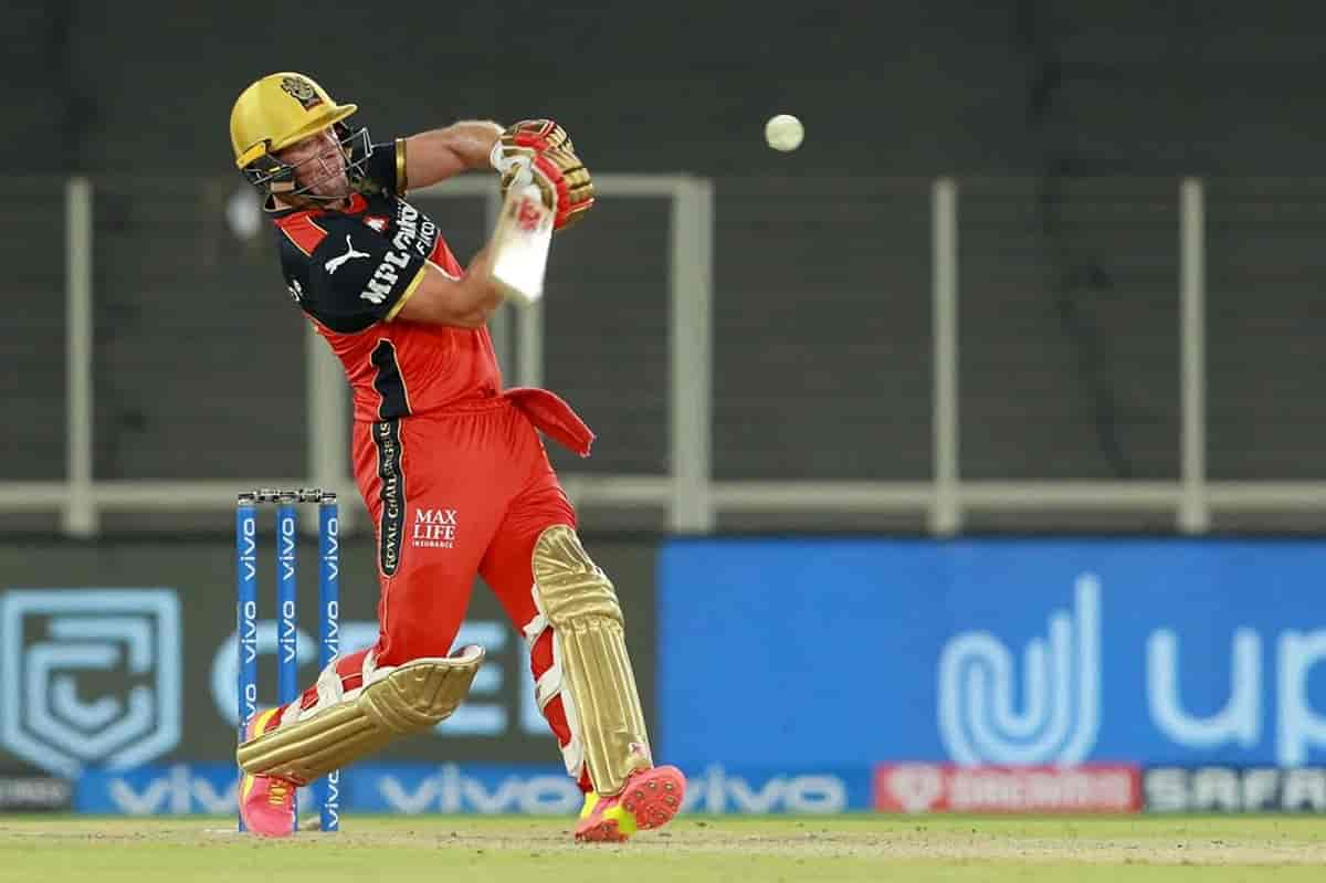 Cricket Image for Such An Asset For RCB, Doesn't Feel Like AB Has Retired: Kohli