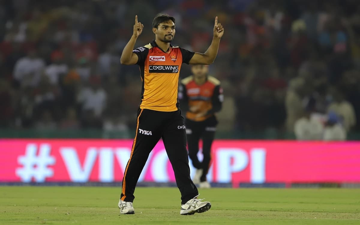 Cricket Image for IPL 2021: Sunrisers Hyderabad Leave Out Virat Kohli Slayer Sandeep Sharma
