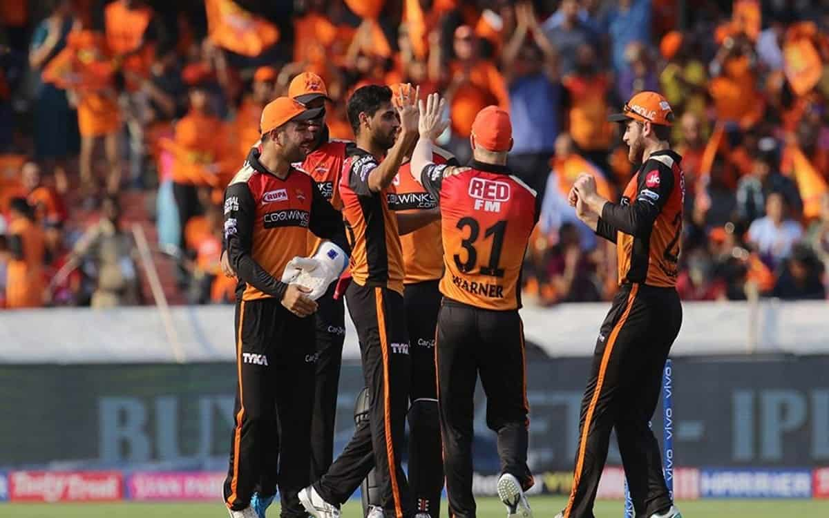 Cricket Image for Sunrisers Hyderabad Believes In Performing Well By Remaining Calm In Ipl
