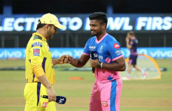 The Ball Was Turning And That Was A Bit Shocking To See: Sanju Samson