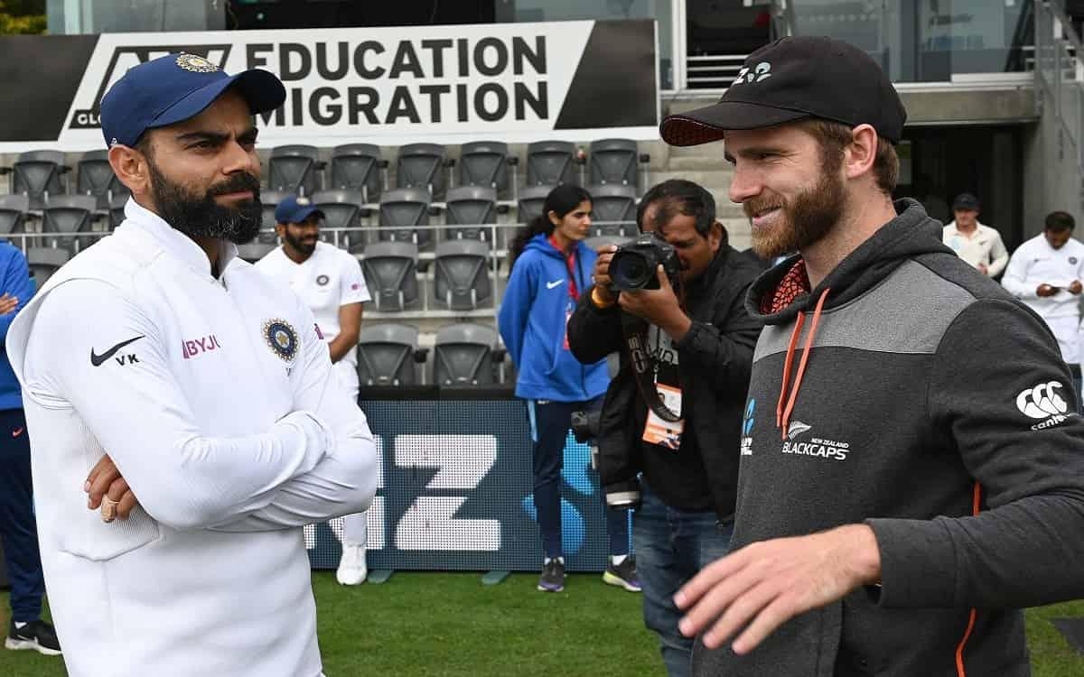 Cricket Image for कोरोना के कारण लगे प्रतिबंध का WTC फाइनल पर नहीं पड़ेगा असर, ICC ने जताया भरोसा