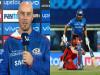 Cricket Image for VIDEO : 'ये मेरा पहला और आखिरी मैच भी हो सकता है', रोहित को रनआउट कराने के बाद घबर