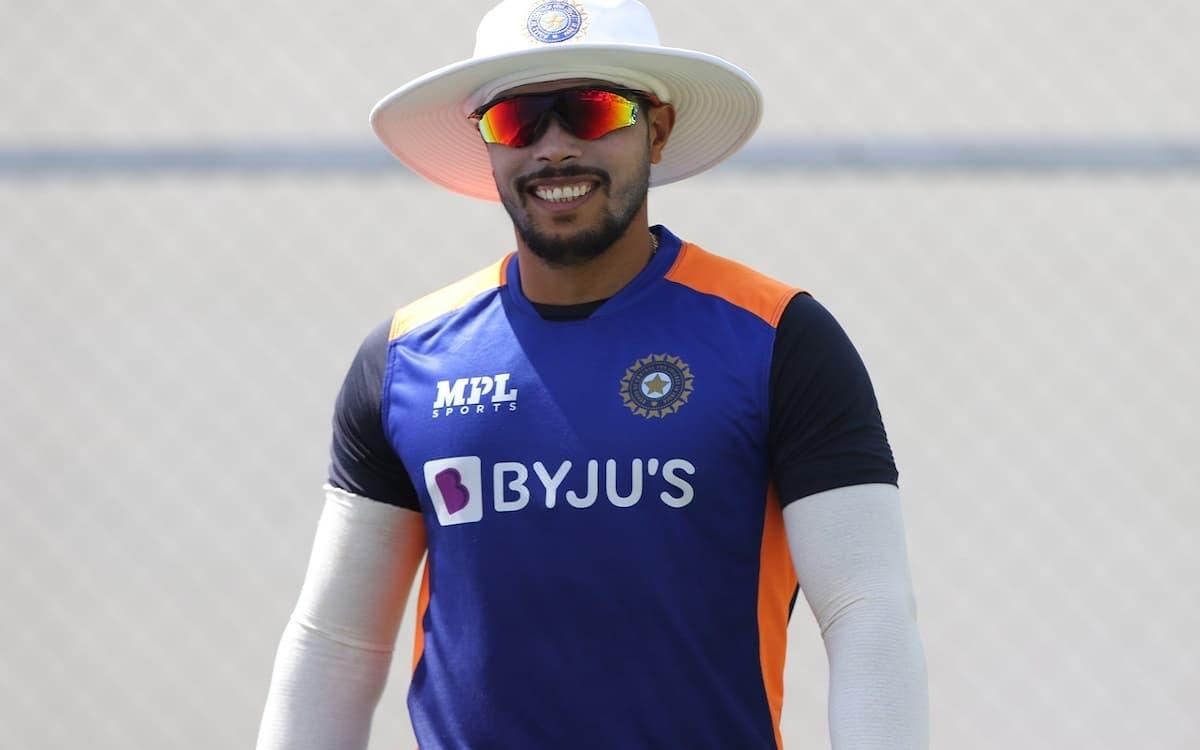 Cricket Image for IPL 2021: 'दिल्ली कैपिटल्स मेरे लिए घर की तरह', टीम से दोबारा जुड़ने पर उमेश यादव