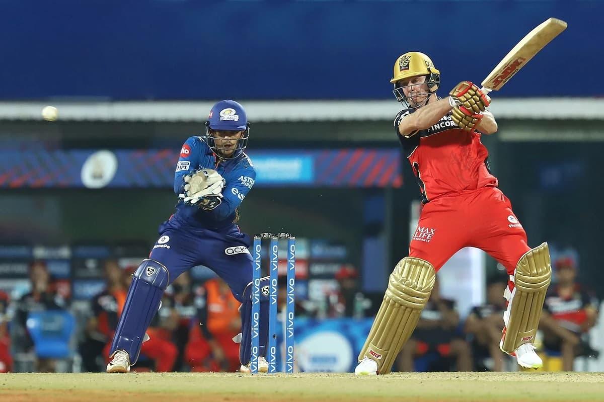 Cricket Image for Versatile De Villiers Unnerves The Opposition, Says RCB Skipper Kohli
