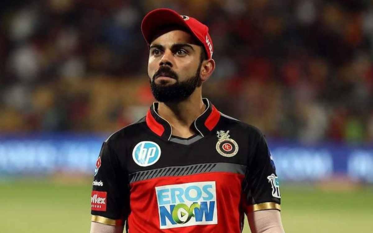 Cricket Image for VIDEO : '13 साल से कभी नहीं जीता IPL लेकिन फिर भी क्यों नहीं छोड़ा RCB का साथ', वि