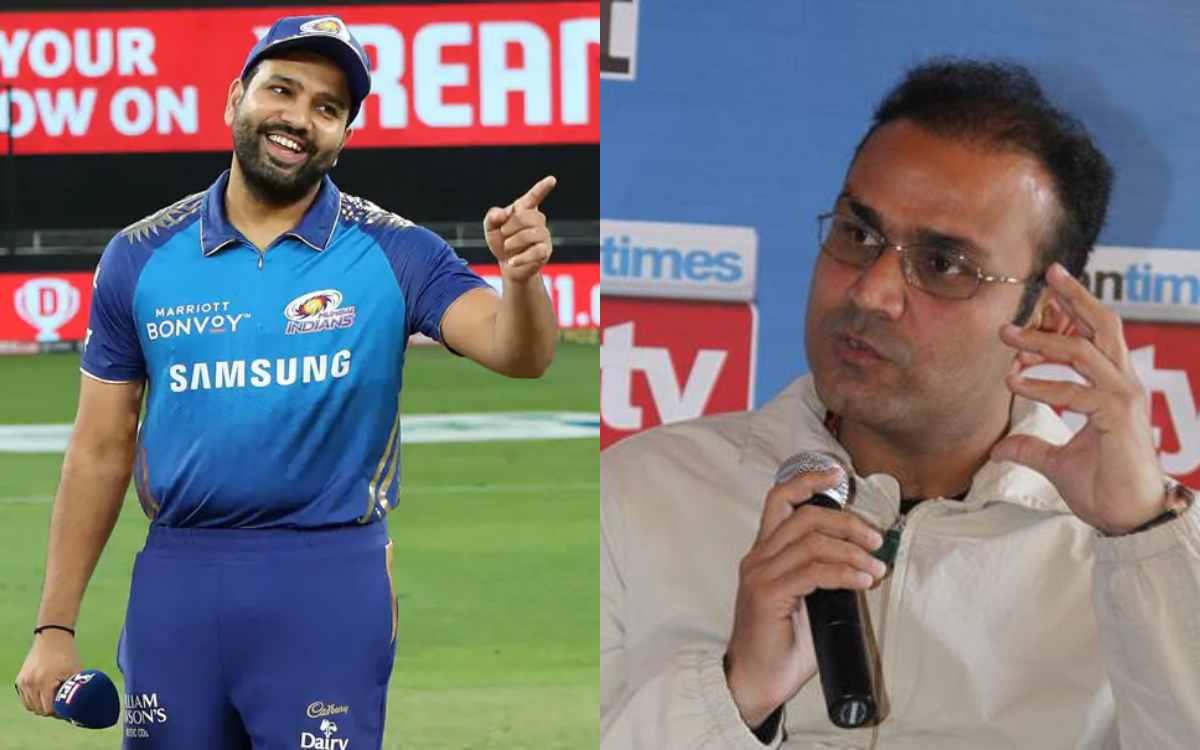 Cricket Image for 'जब तक मुंबई के पास 'ब्रम्हास्त्र' है, उन्हें कोई नहीं हरा सकता', सहवाग ने पढ़े इं