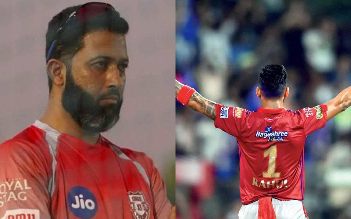 Cricket Image for 'इस बार आईपीएल में दिखेंगे केएल राहुल के बदले हुए तेवर', पंजाब किंग्स के कोच ने दि