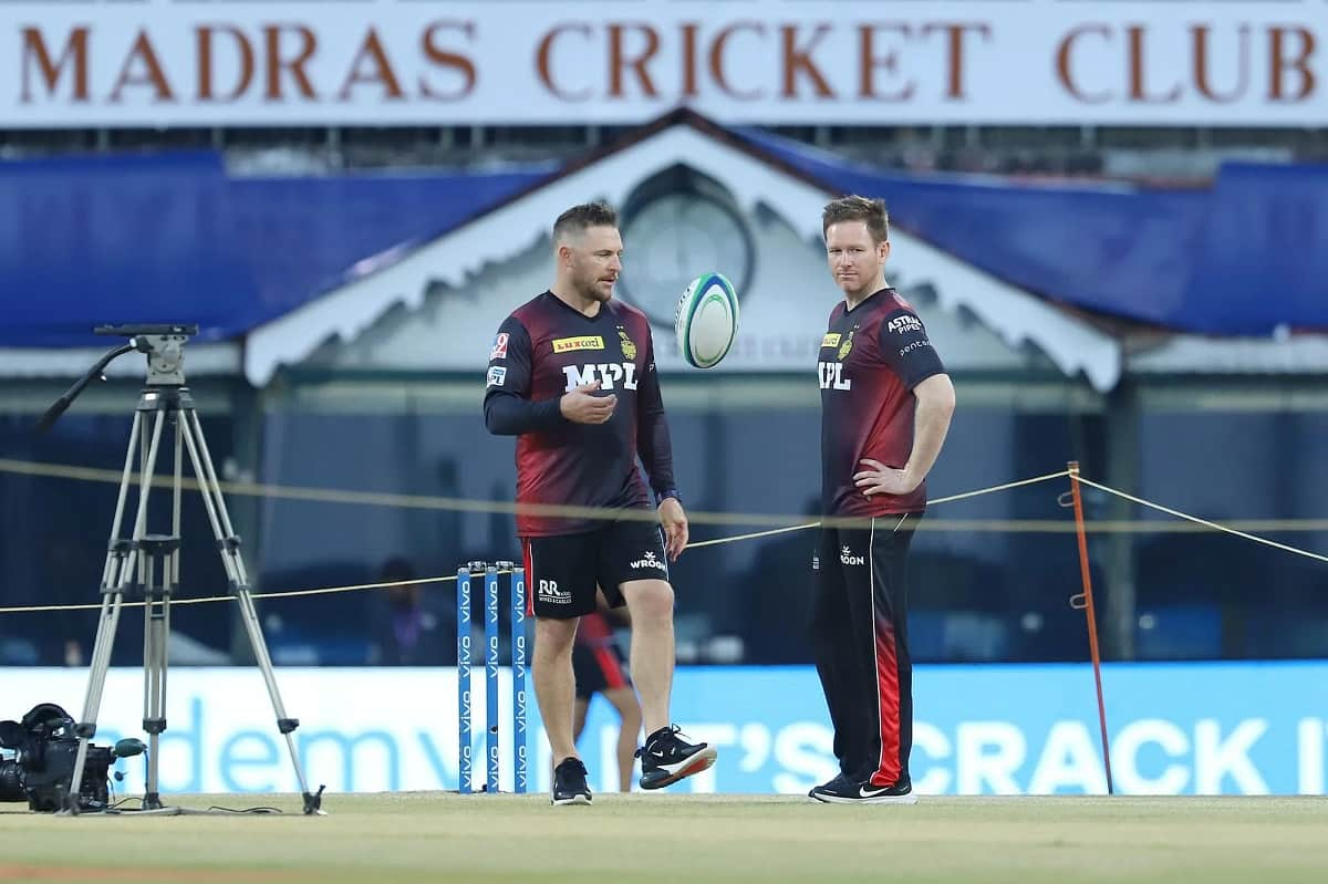 We Couldn't Have Asked For A Better Start From The Bowlers: Eoin Morgan