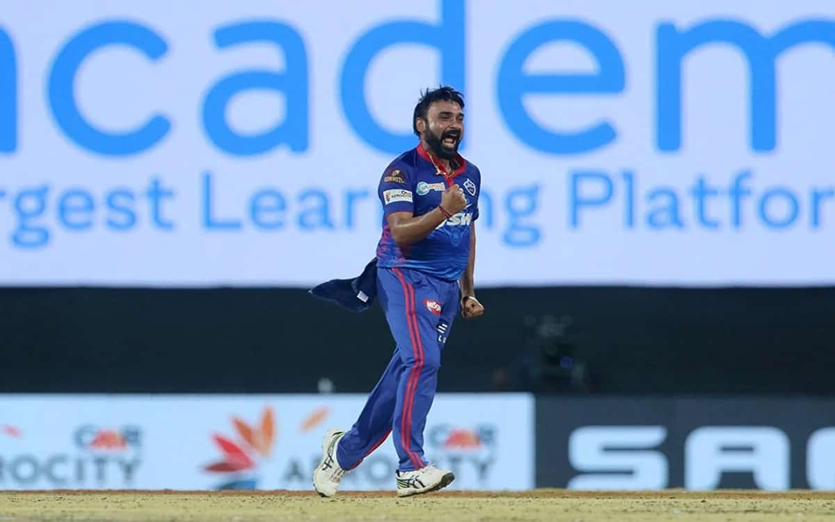 Cricket Image for IPL 2021: Whenever Hardik Pandya Comes In, I Always Go For His Wicket Says Amit Mi
