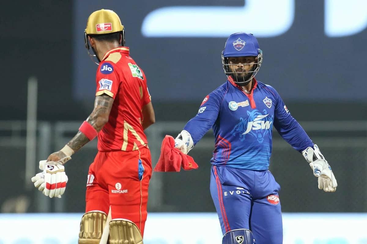 Winning This Match Was Important: Rishabh Pant