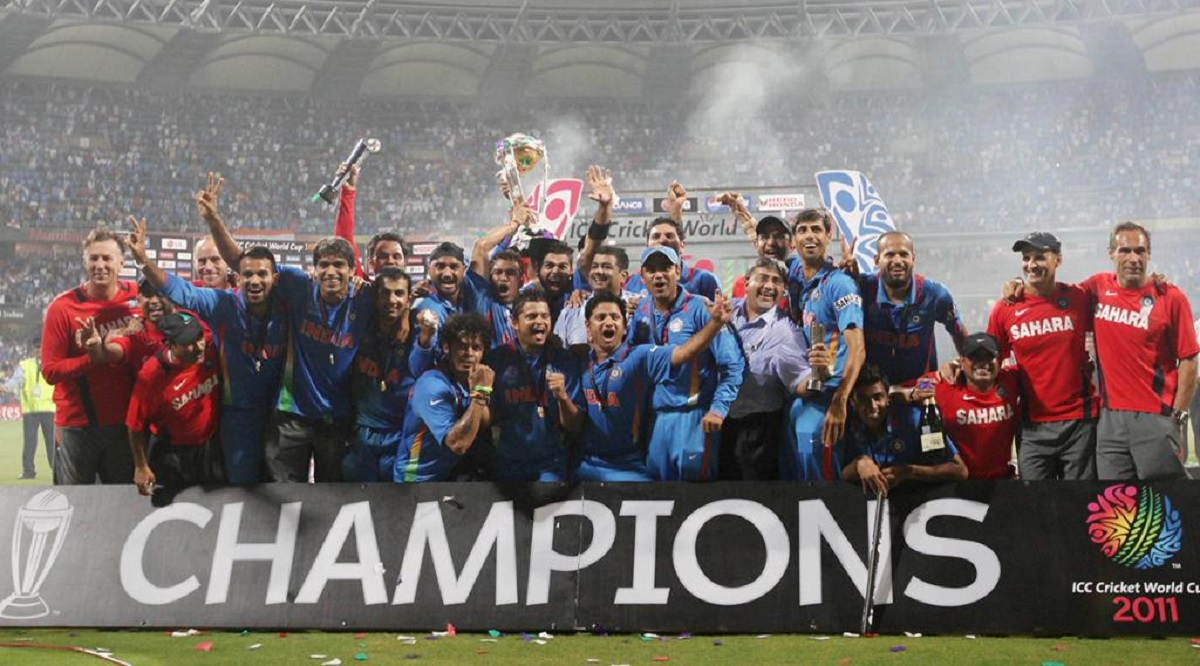 Cricket Image for Would Not Say That 2011 World Cup-Winning Team Was The Best Indian Side - Gambhir