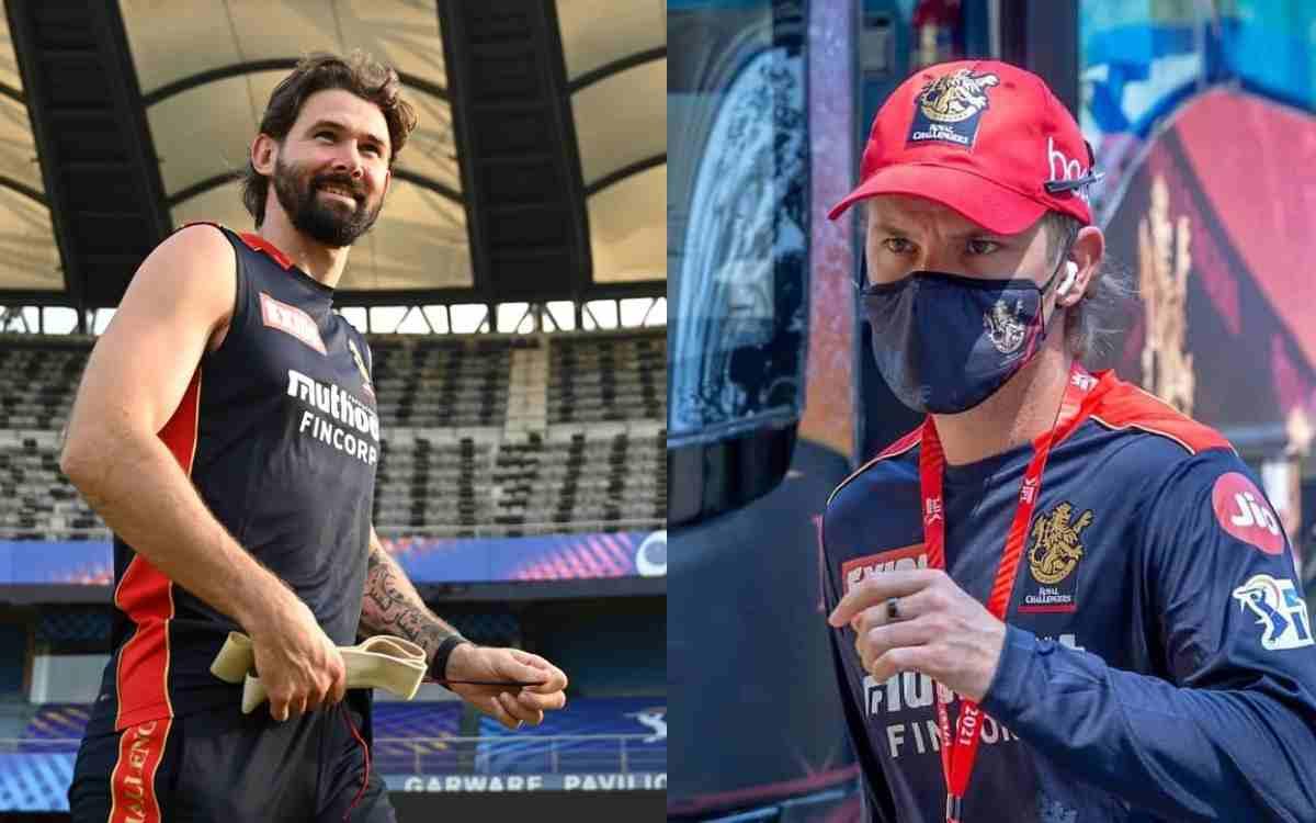 Cricket Image for Richardson, Zampa Reach Australia Beating Flight Ban To Flee Covid-Hit India