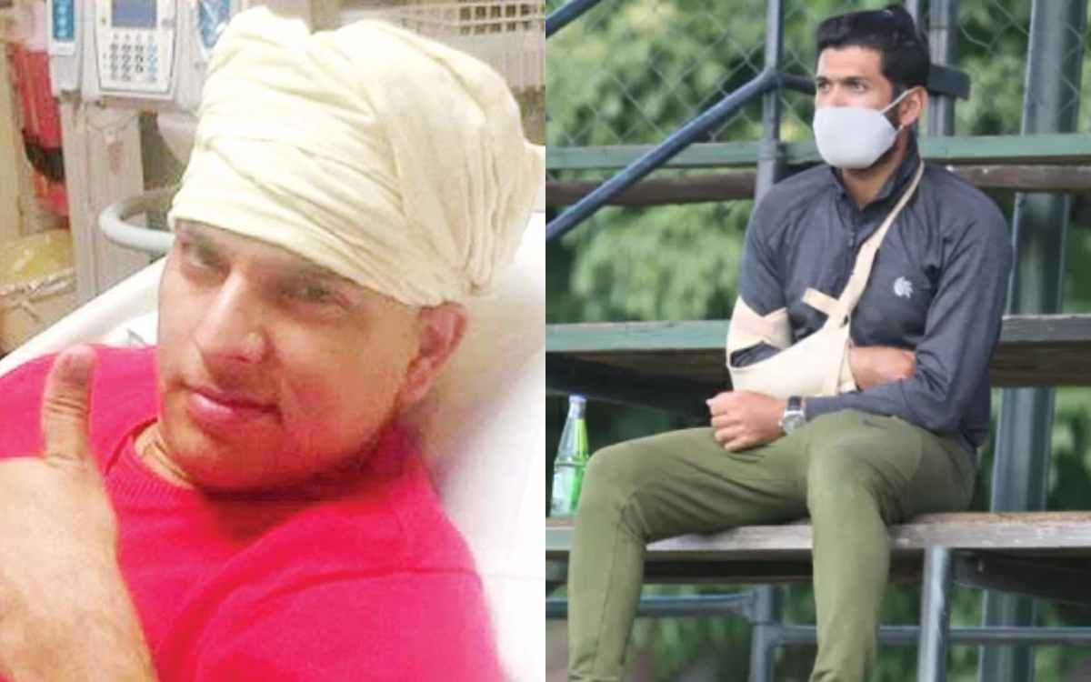 Cricket Image for युवराज सिंह के बाद एक और खिलाड़ी ने दी कैंसर को मात, सोशल मीडिया पर खुद कहा