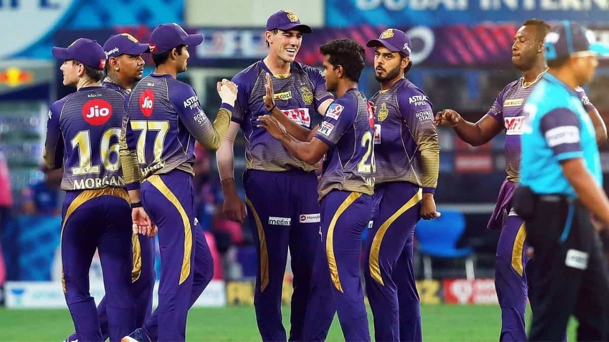 3 Players who can captain KKR in absense of Eoin Morgan in IPL 2021 Phase 2