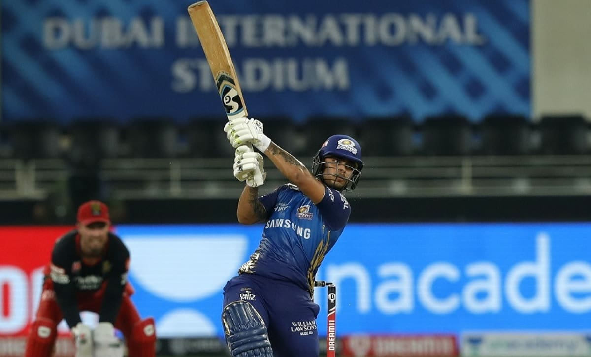 3 Teams Which Can Target Ishan Kishan In IPL 2022 Auction