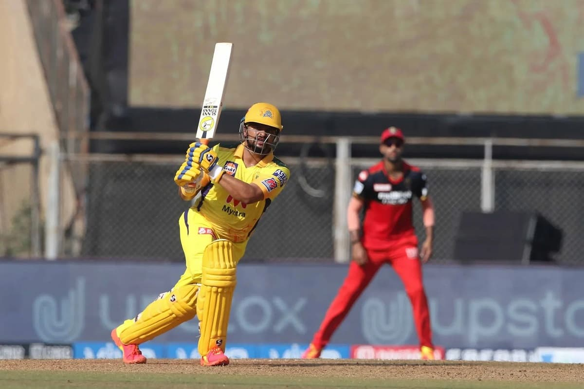 3 Teams Which Can Target Suresh Raina In IPL 2022