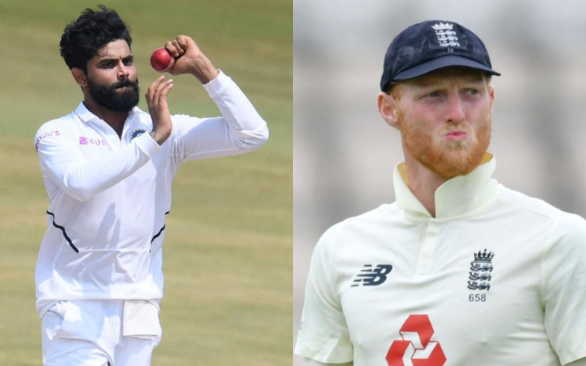 Cricket Image for 3 Reasons Why Ravindra Jadeja Is Slightly Better Than Ben Stokes