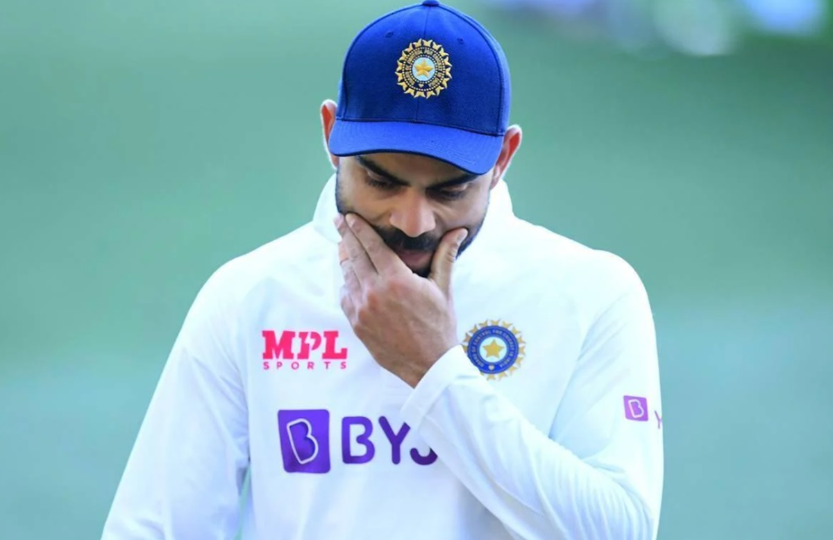 Cricket Image for 5 Indian Players Who Never Went To College Virat Kohli Included In The List