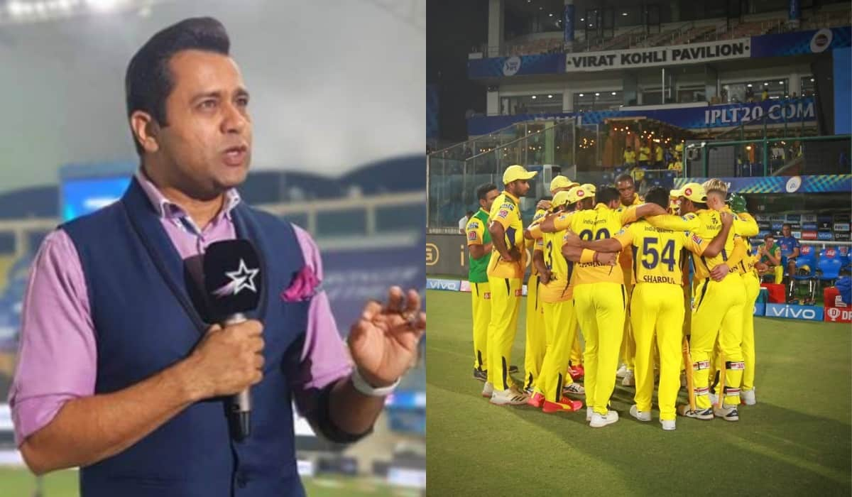 Aakash Chopra named 3 players to whom CSK can retain, raina not in the list