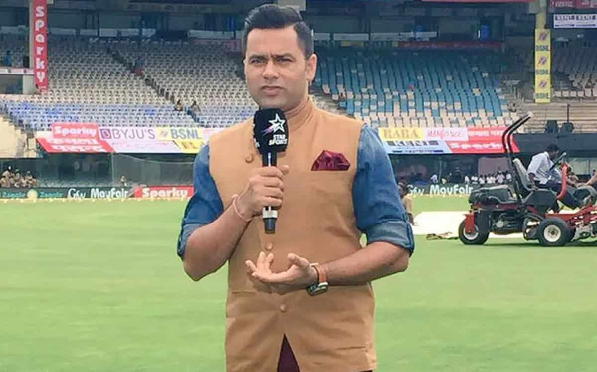 Cricket Image for आकाश चोपड़ा ने न्यूजीलैंड के खिलाफ WTC Final के लिए चुनी टीम इंडिया की ओपनिंग जोड़