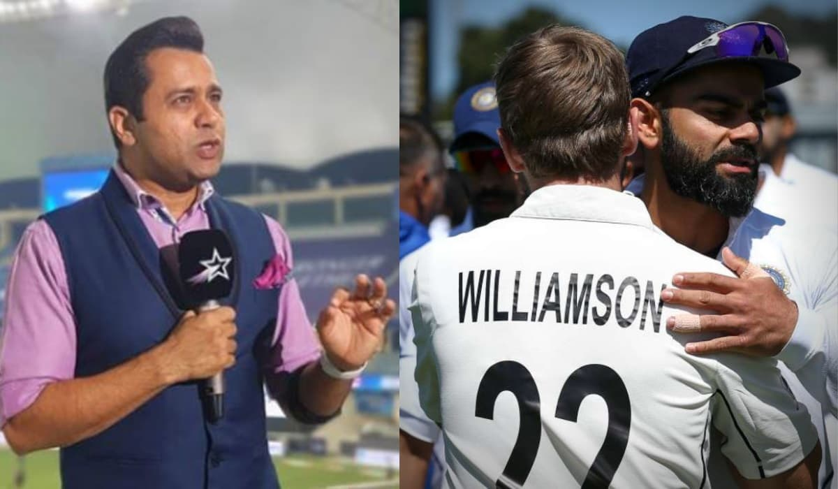 Aakash Chopra predicts New Zealand to be in comfort zone in the WTC final