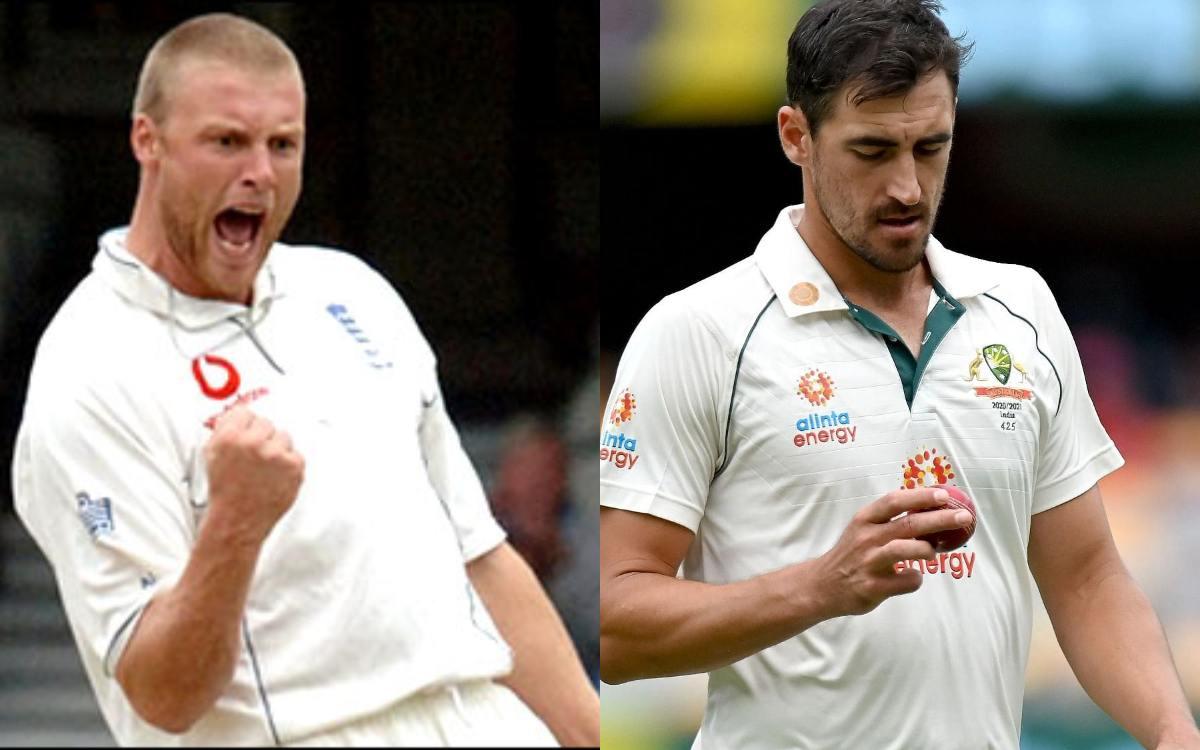 Cricket Image for  Andrew Flintoff Talks Aussie Ball Tampering Saga