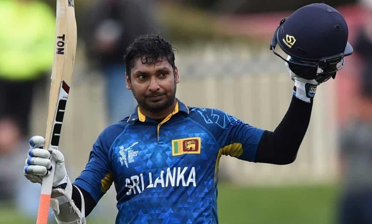 Cricket Image for VIDEO: कुमार संगाकार ने किया खुलासा, इस भारतीय गेंदबाज ने उड़ाई थी उनकी रातों की न