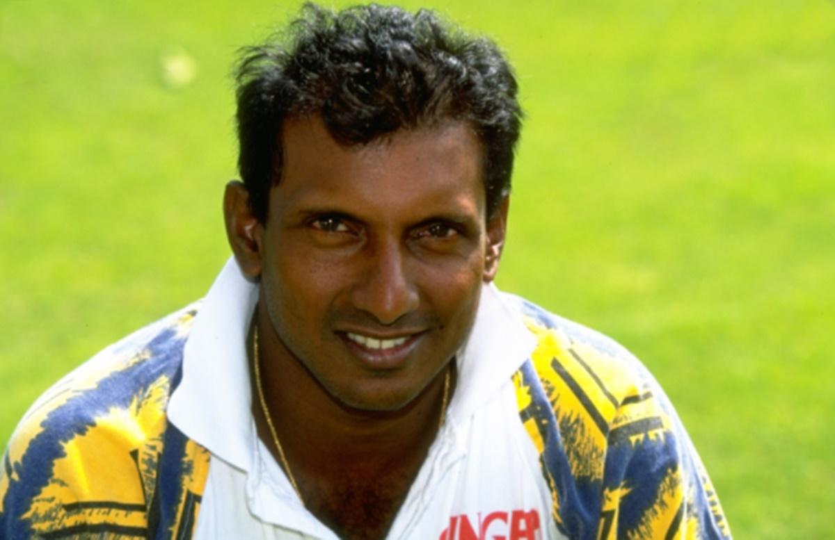 Cricket Image for Aravinda De Silva Slams Sri Lankan Cricketers Over Pay Dispute