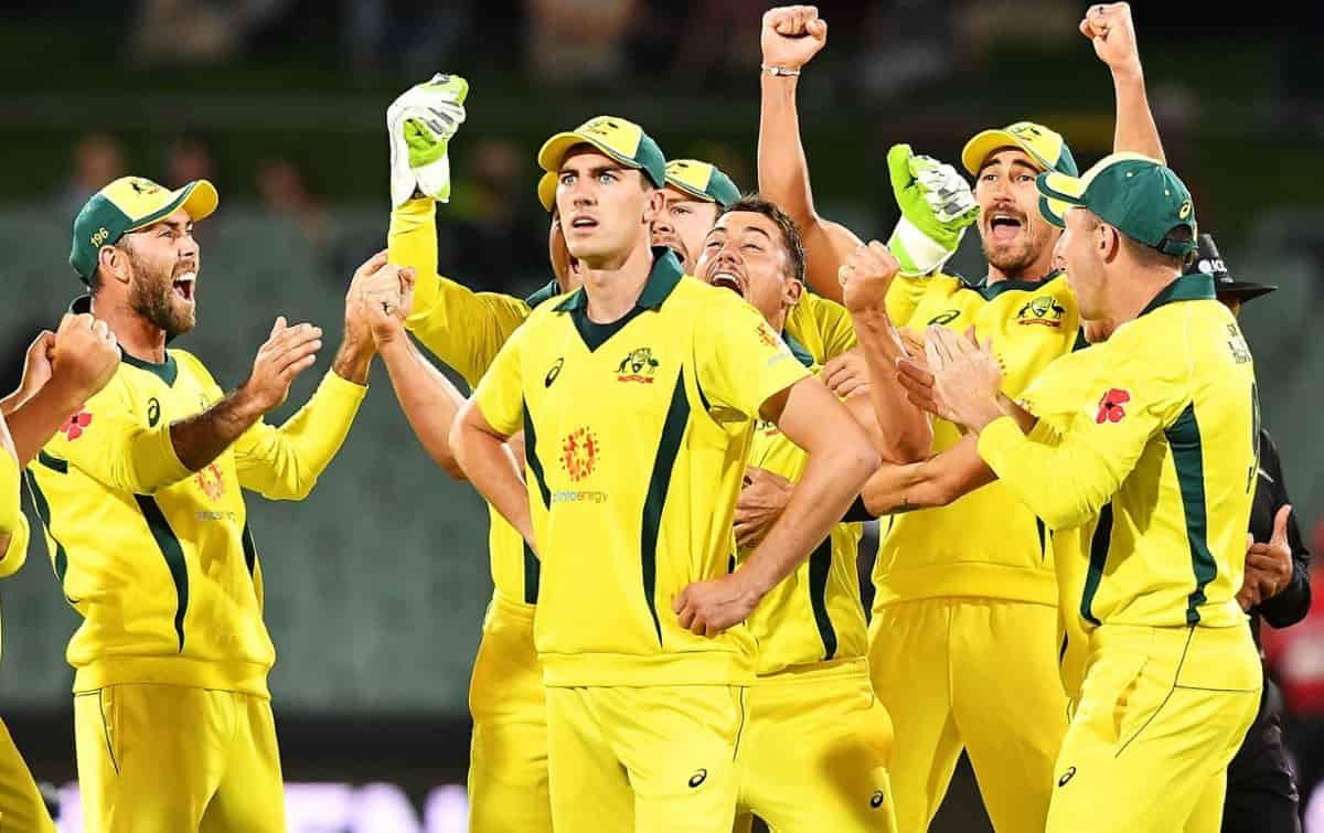 Cricket Image for वेस्टइंडीज वनडे,T20 सीरीज के लिए ऑस्ट्रेलिया की प्रारंभिक टीम की घोषणा,डेविड वॉर्न