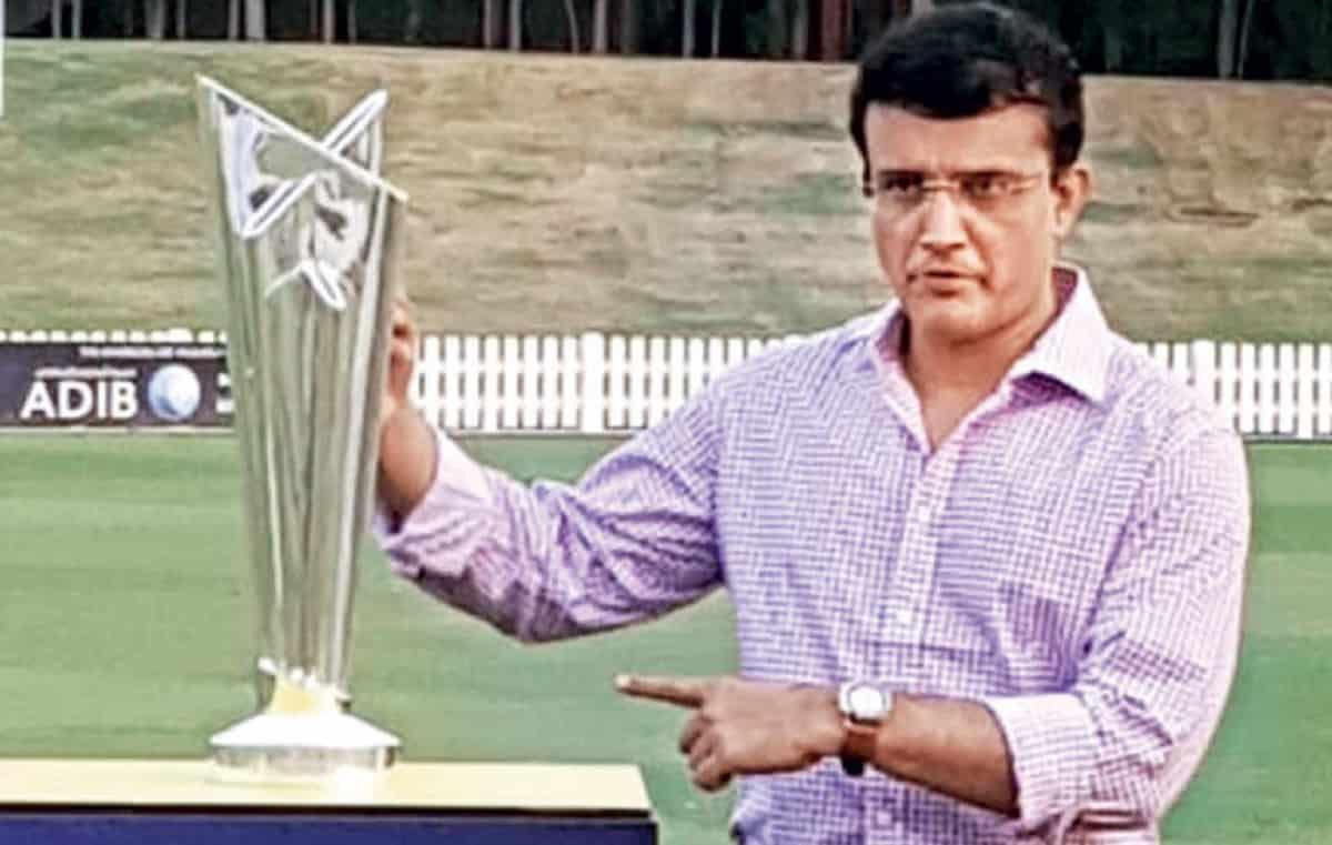 Cricket Image for अगर भारत में नहीं हुआ, तो इस देश में होगा टी-20 वर्ल्ड कप 2021, BCCI अधिकारी ने की