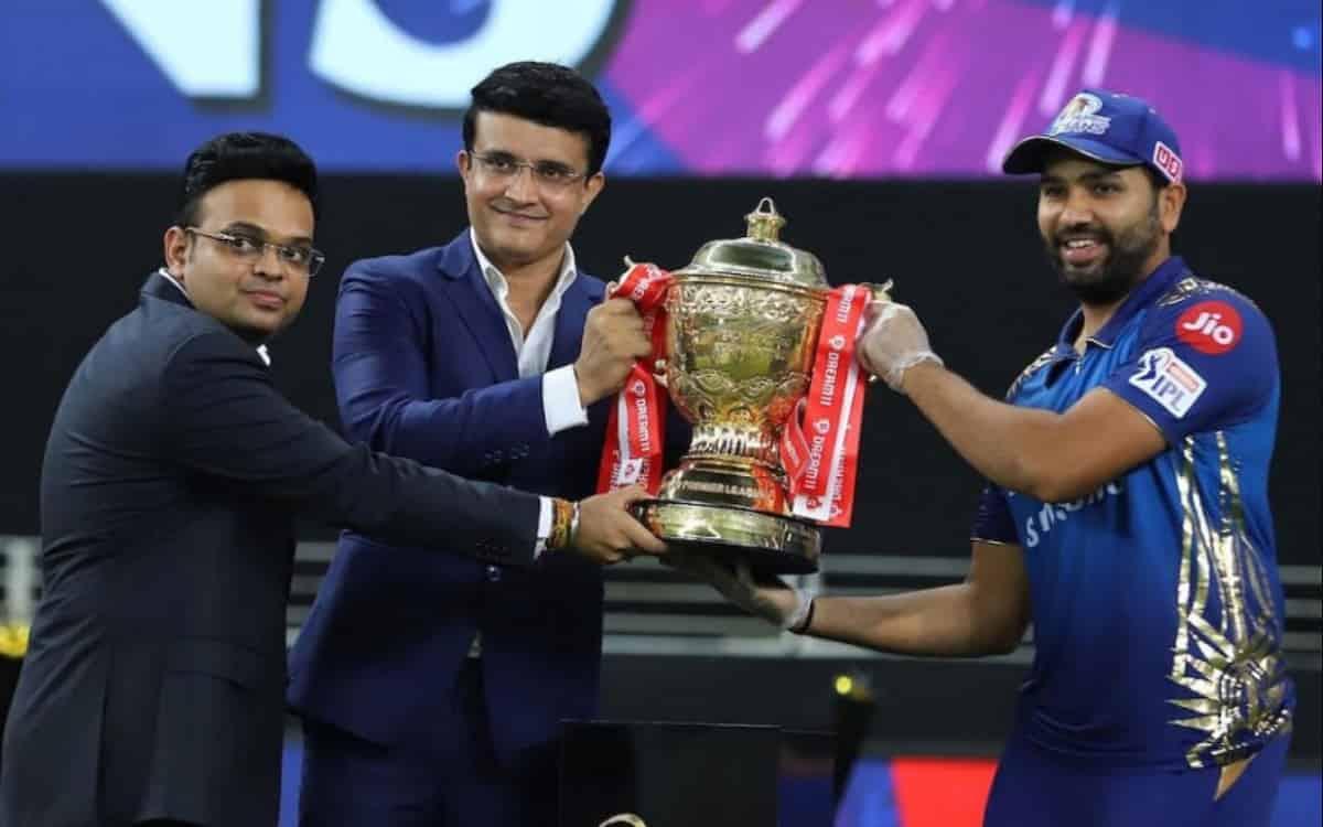 Cricket Image for शनिवार को BCCI की बैठक, IPL 2021 के बाकी बचे मुकाबलों को लेकर हो सकता है फैसला
