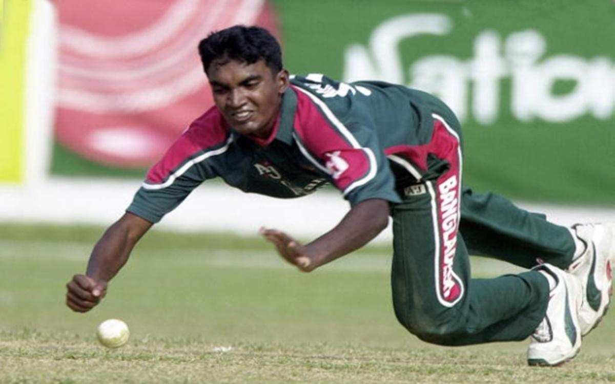Cricket Image for Bangladesh Cricket Board Shares Unpleasant Post To Wish Manjural Islam Rana