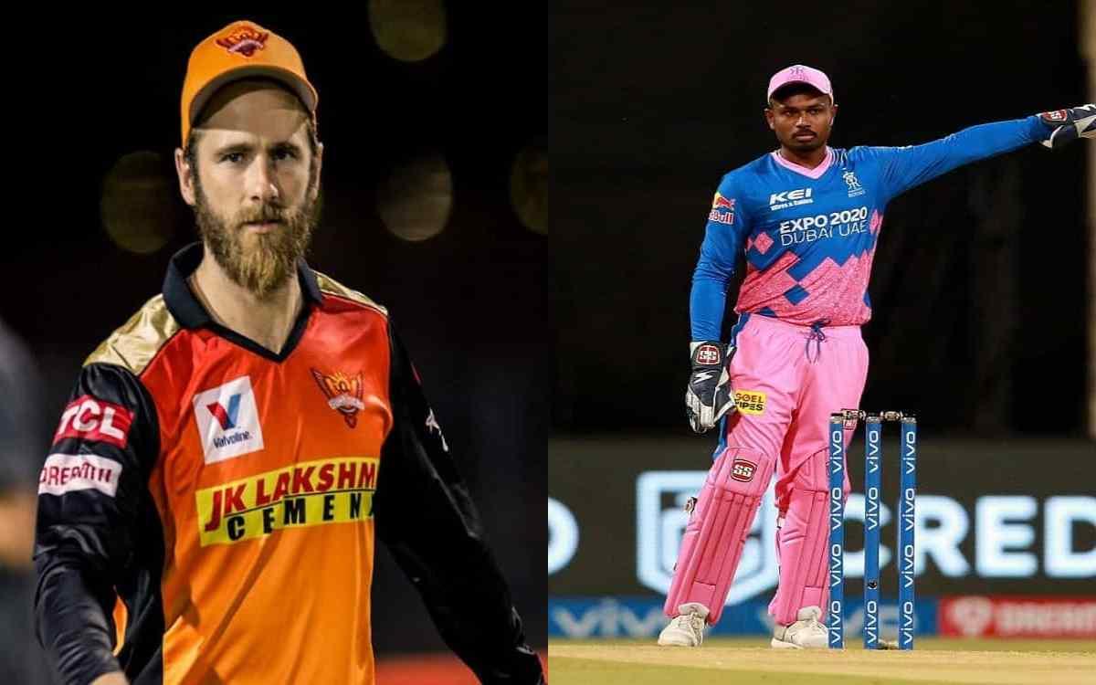Cricket Image for IPL 2021, प्रीव्यू: नए कप्तान विलियमसन की अगुवाई में राजस्थान से टकराएगी सनराइजर्स