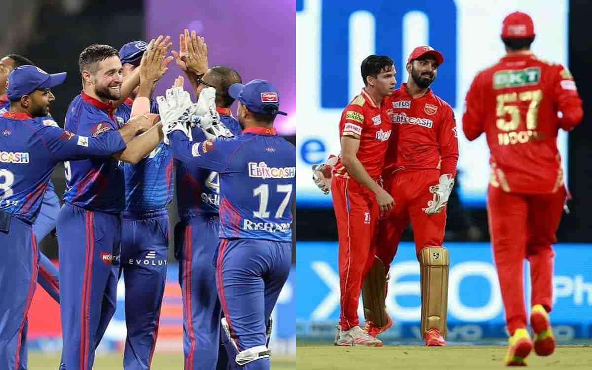 Cricket Image for IPL 2021, प्रीव्यू: पंजाब किंग्स के लिए विजयरथ पर सवार दिल्ली कैपिटल्स को रोकना हो