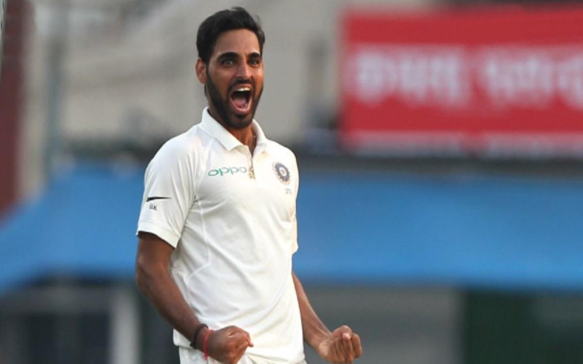 Cricket Image for Bhuvneshwar Kumar Says I Have Always Prepared Myself For All Three Formats