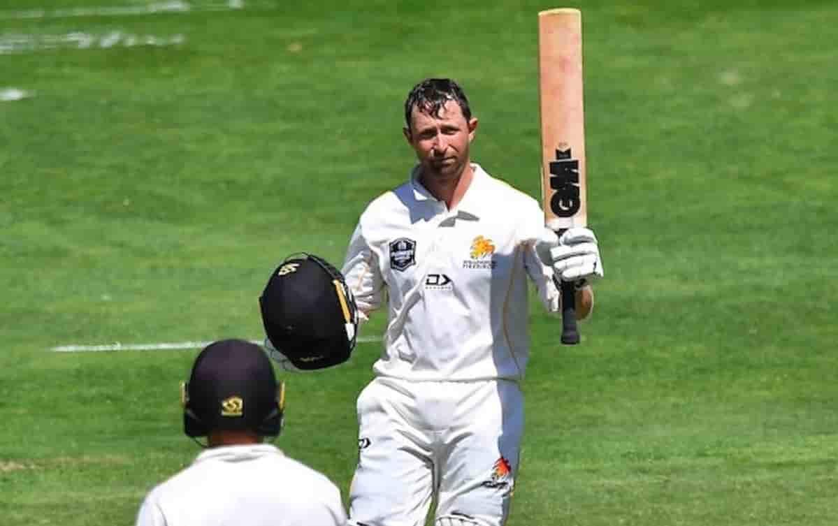 Cricket Image for केन विलियमसन के साथ बल्लेबाजी कर डरे न्यूजीलैंड के बल्लेबाज डेवोन कॉनवे, मैच के बा