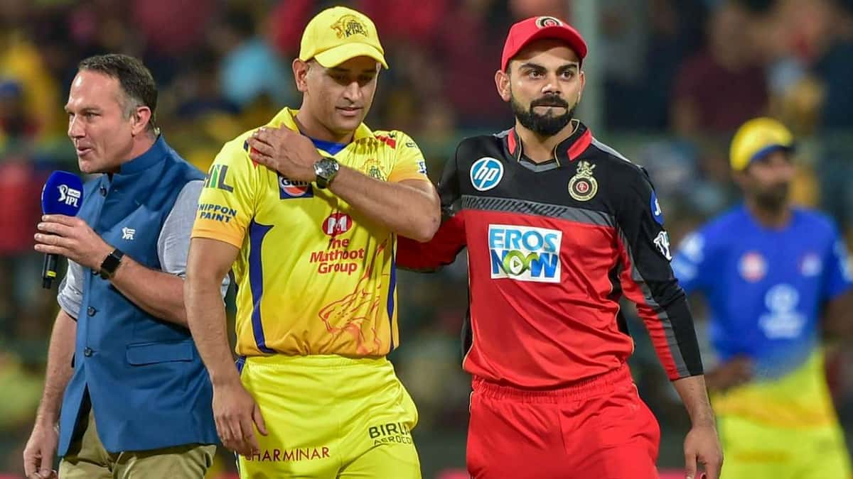 ECB Accepting BCCI Request For Schedule Change Could've Got Them MS Dhoni And Virat Kohli Playing Th