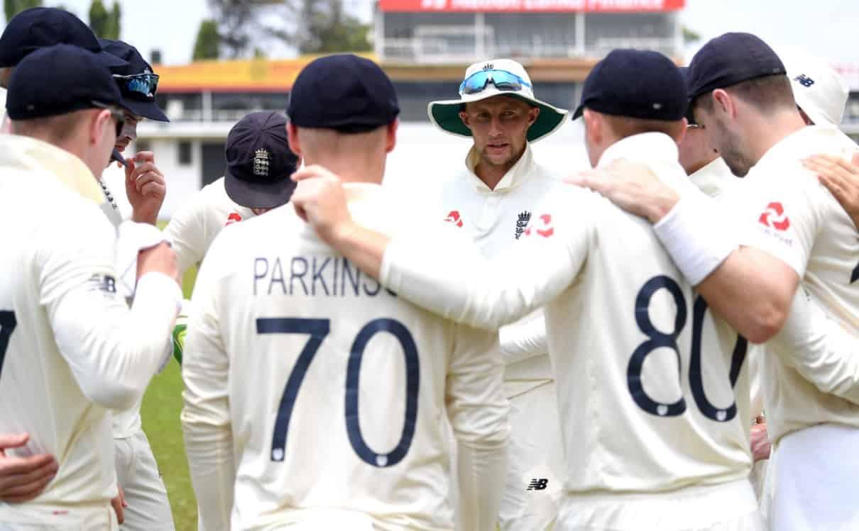 Cricket Image for भारत के खिलाफ टेस्ट सीरीज से पहले इंग्लैंड क्रिकेट टीम को तगड़ा झटका, स्टार गेंदबा