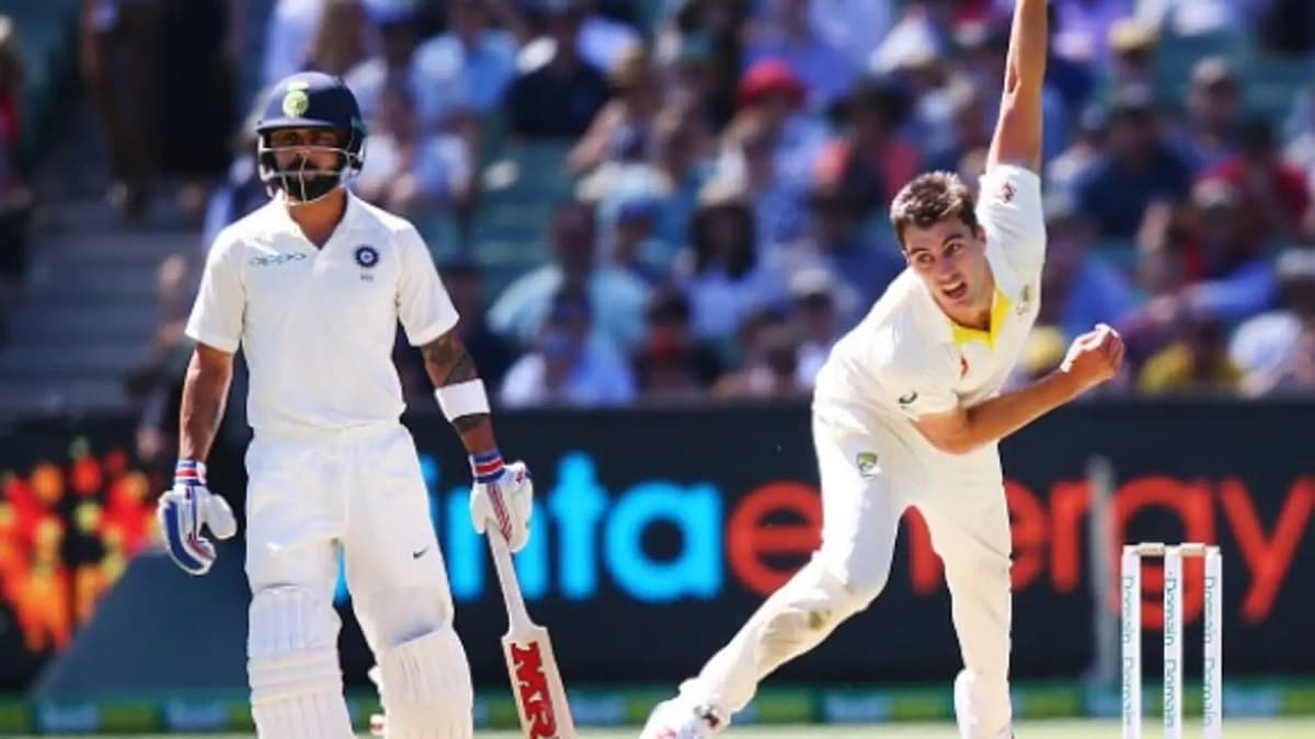 Fans ask Pat Cummins to name 3 batsmen in his test XI, list kohli and 2 others stars