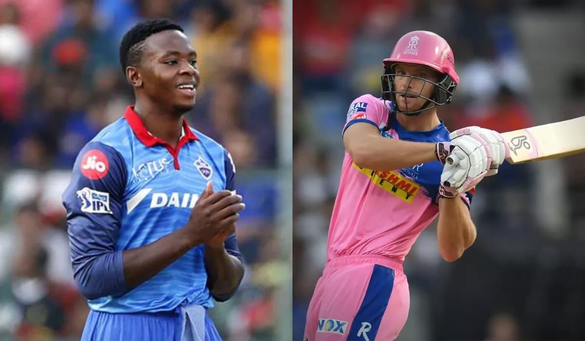 Foreign Stars gets emotional on social media after IPL gets postponed