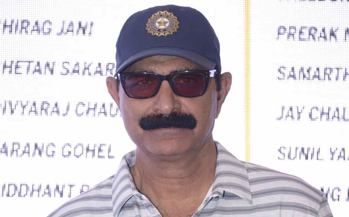 Cricket Image for कोरोना के कारण पूर्व क्रिकेटर और रेफरी राजेंद्र सिंह जडेजा का निधन, खेले थे 60 से