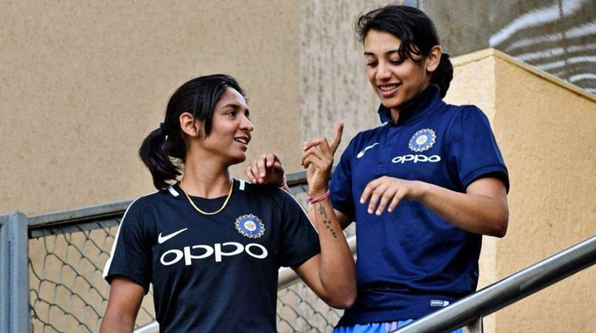 Four Indian women players granted NOC by BCCI to play in UK's 'The Hundred'