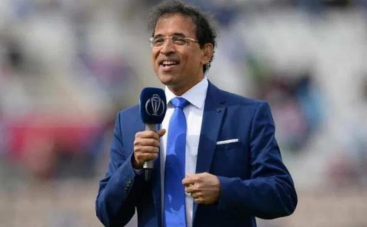 Cricket Image for SL vs IND: हर्षा भोगले ने श्रीलंका के खिलाफ वनडे और टी-20 सीरीज के लिए चुनी प्लेइं