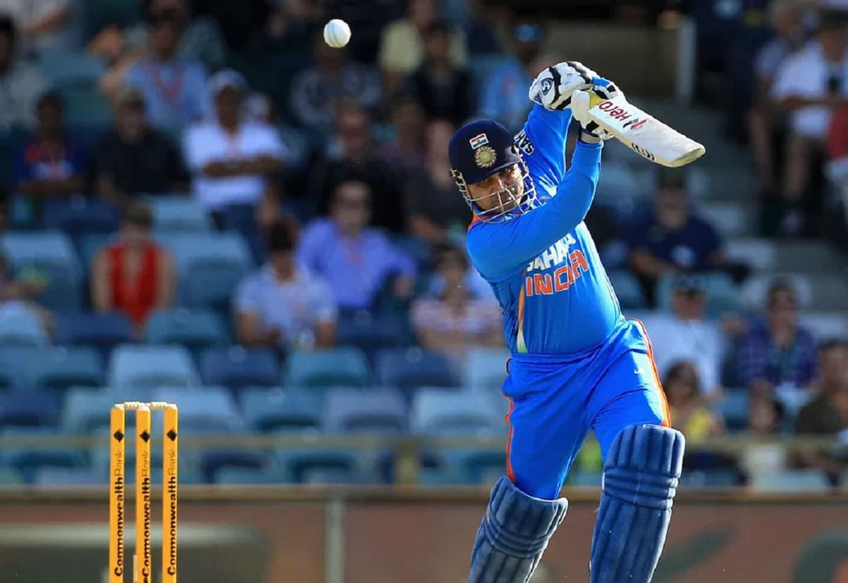 He has the potential to do what Sehwag did for India - Sarandeep Singh