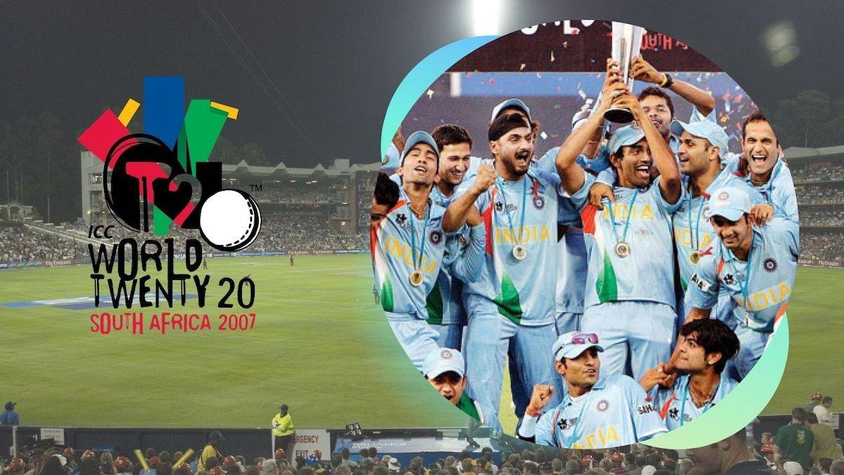 ICC World T20 2007